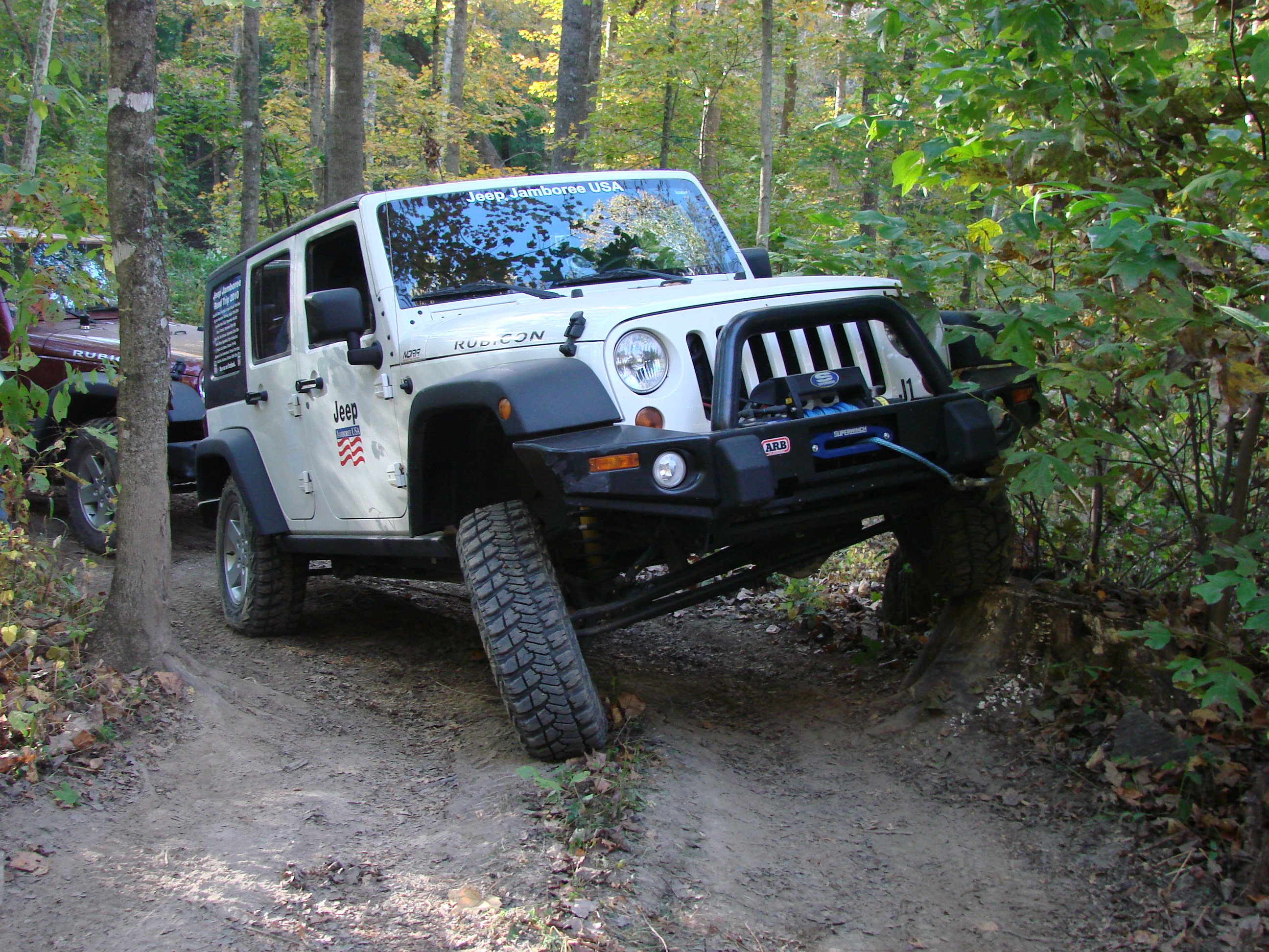 french lick jeep jamboree