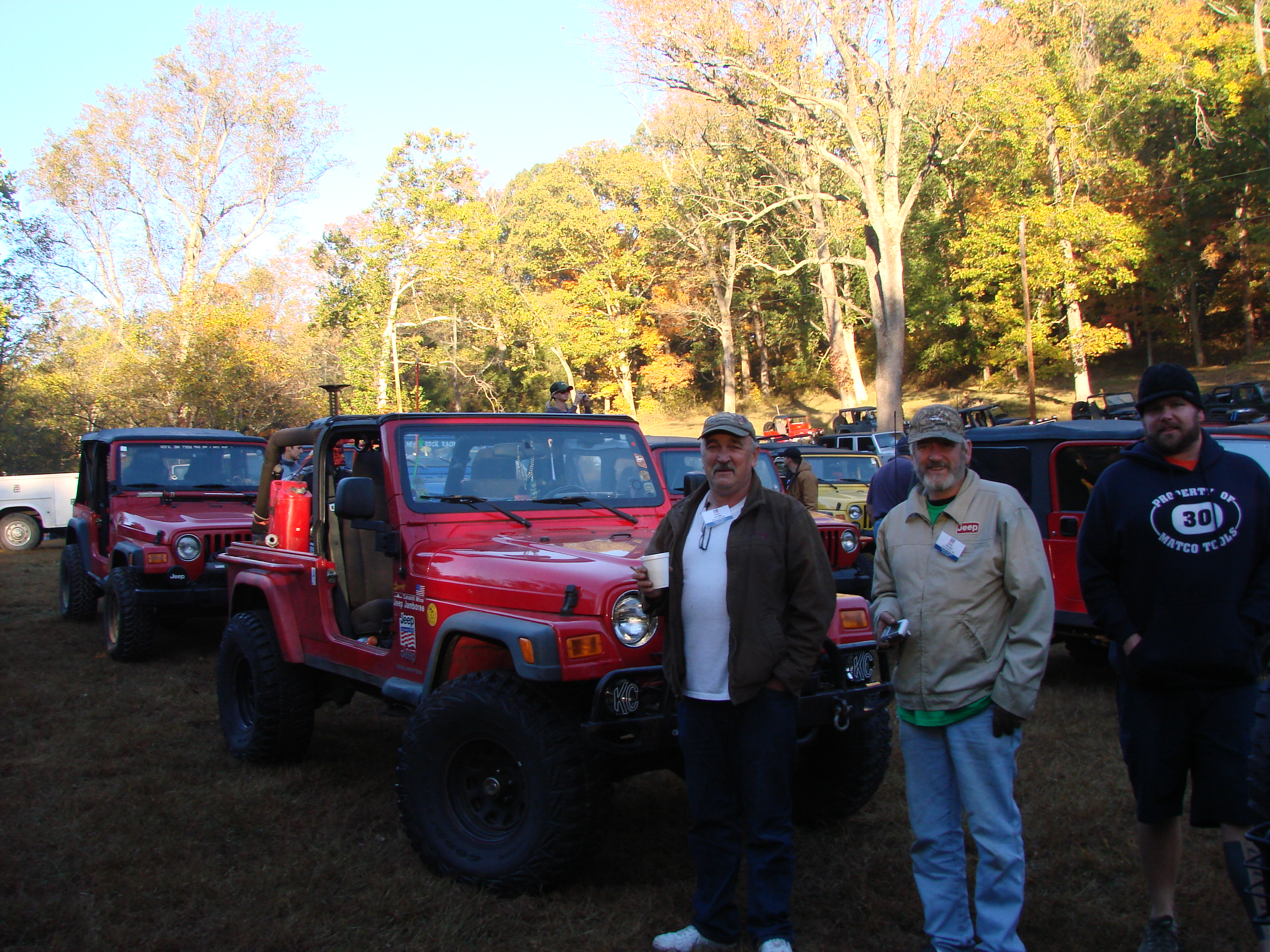 French Lick Jeep Jamboree Event Jeep Lifestyles