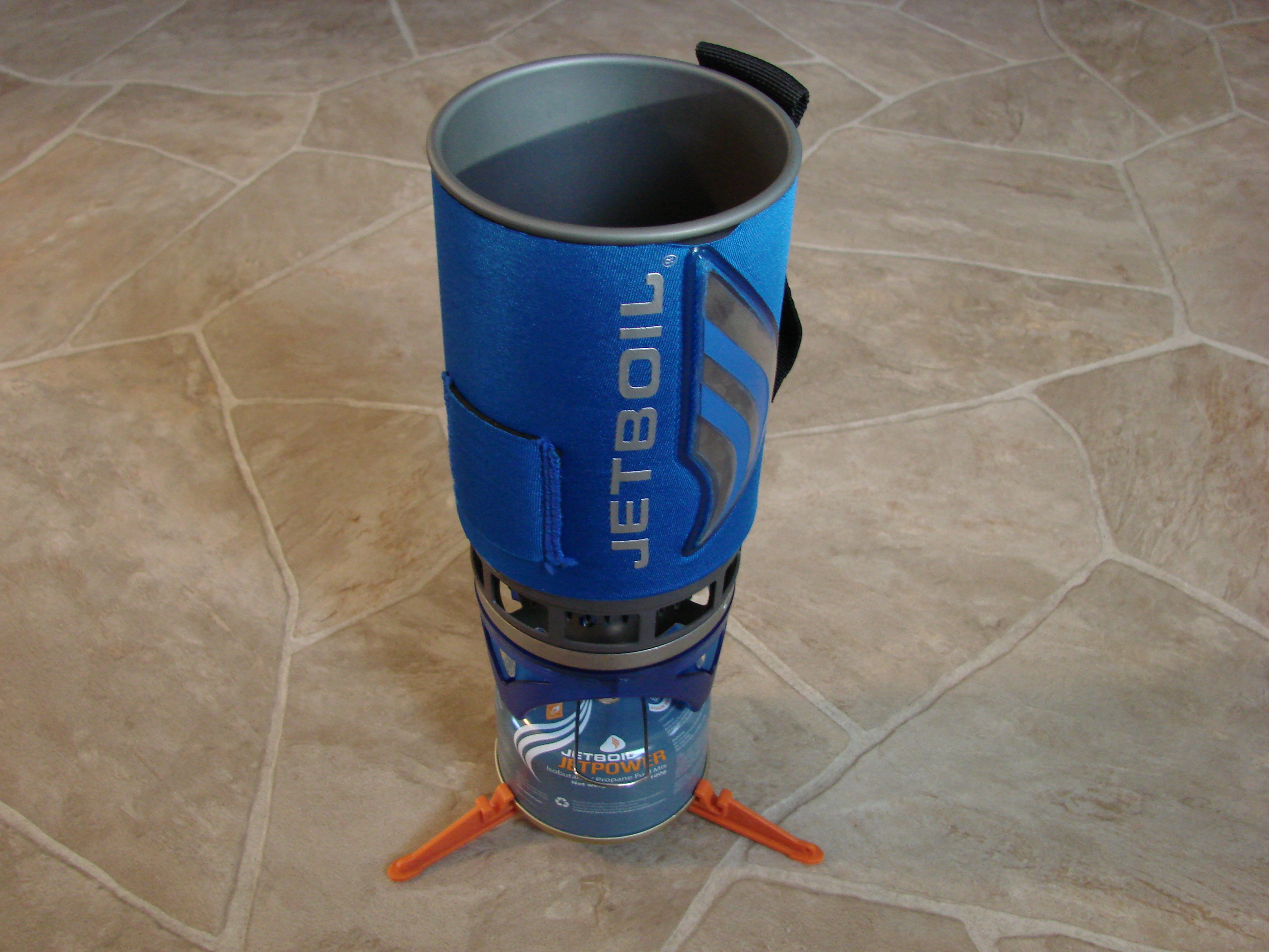 Flash by Jetboil review