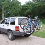 Yakima Double Down 2 bike rack review