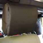Misch 4x4 JK Headrest Pad review
