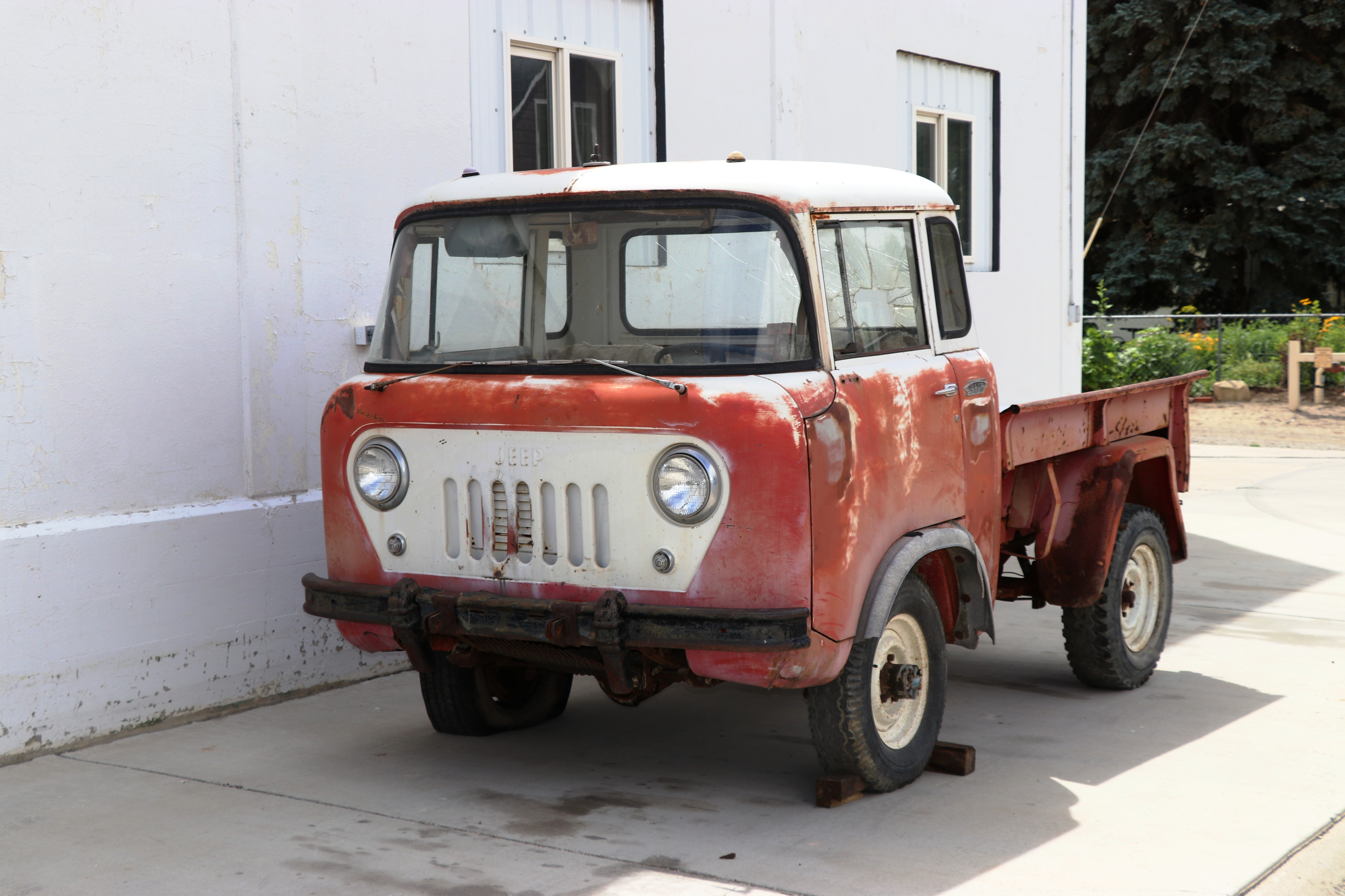Watch The Complete Restoration Of This Classic Willys Fc 150 Jeep Concept Truck To Be Enjoyed For Years Come But Before We Delve Into Tear Down And Rebuild Well Share A Touch History Behind Forward Control